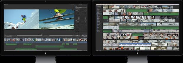 Final Cut Pro X Screenshot 2