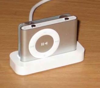 iPod Shuffle 2nd gen